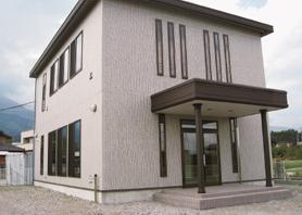プレハブハウス