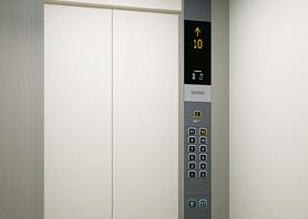 規格型エレベーター『SPECEL-GRⅡ』